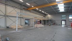 Verdiepingsvloer Veenderveld